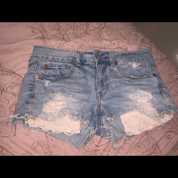 American Eagle Outfitters Pants - American Eagle Shortie